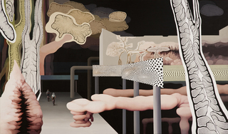Hibernation, Jung Yeon Min