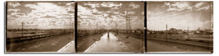 6th Street Bridge,Ann Mitchell
