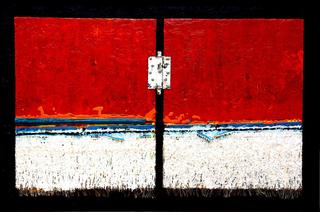Over The Edge, Michael Hayden