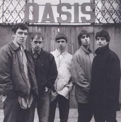 Oasis, Matthew R Lewis