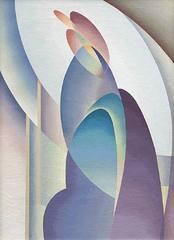 Composition No. 59, Stuart Walker