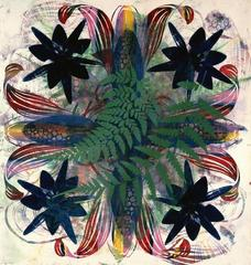 Untitled, Philip Taaffe