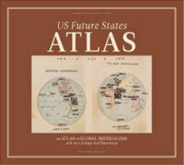 US Future States: an Atlas of Global Imperialism, Dan Mills