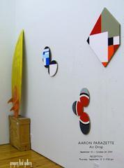 , Aaron Parazette