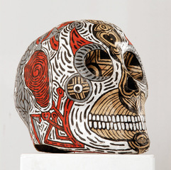 Skull 1,Kenno Apatrida