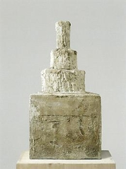 Untitled (The Mathematical Dream of Ashurbanipal), Cy Twombly