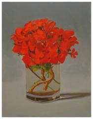 Red Carnations, Dan McCleary