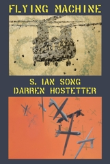 , Darren Hostetter, S. IAN SONG