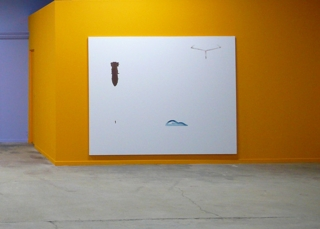 (installation view Printemps, Toulouse), Samuel Richardot