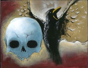 Crow-n2