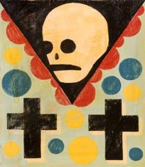 Death Waits, Mike Egan