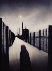Edith Stein arrives in Auschwitz, Daniel Lifschitz