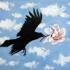Crowflying