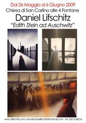 3 paintings , Daniel Lifschitz