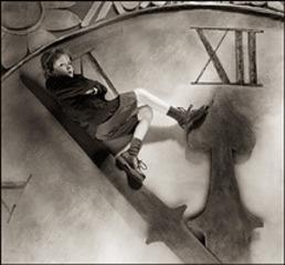 Great Clock of Gormenghast, Beth Moon