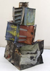 Building Blocks,Kristin Doner