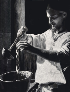 The_candlestick_maker