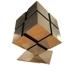Bronzecube