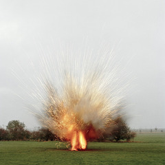 Landmine,Sarah Pickering
