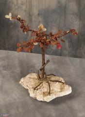 Loss of Innocence Tree, Juanita Finger