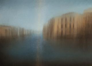 Canal Grande, Venice, Daniel Lifschitz