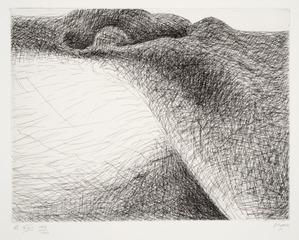 From Elephant Skull portfolio, Henry Moore