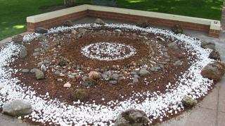 """Dreaming Before Daylight"", San Rafael Public Library, San Rafael, CA, Marlene Aron"