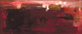 Carousel, Helen Frankenthaler