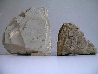 Eccentric Boulders, Carmine Iannaccone