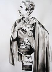 Doppelganger, Eugenia Paz