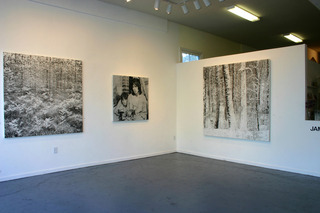 Eleanor Harwood Gallery Installation Shot,James Chronister