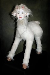 Goatboy, Gigi Gross