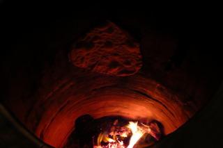 Baking Bread, Charles Hachadourian, Poorang Nori