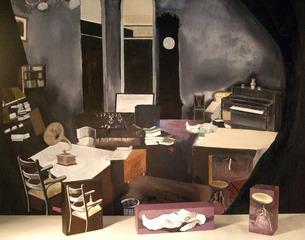 Office of the Infidel, Hannah Kasper