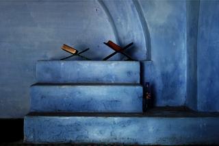 Blue Book, Anshika Varma