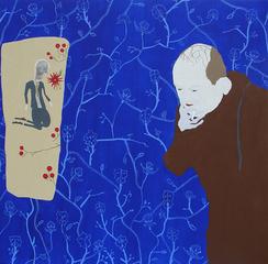 Man Smoking , Thordis Adalsteinsdottir