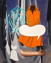 Spanner , David Salle