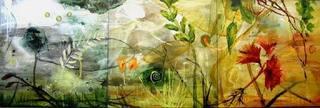 Into Spring, Allison Stewart