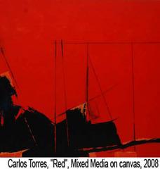 Red, Carlos Torres