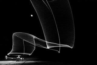 Density Overwhelmed, Andreas Feininger