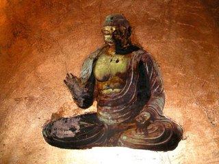 """""""Chocolate Buddha"""","""