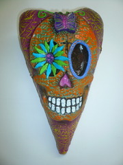 Flower Power, Yvonne Jongeling
