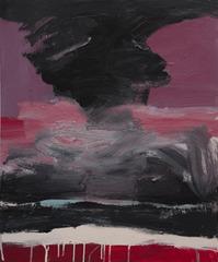 White Down, Lorraine Lubner