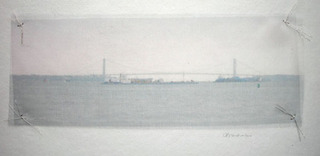 Island City IV, Claire Marcus