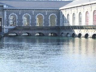 Building as Bridge, Martha Loutfi