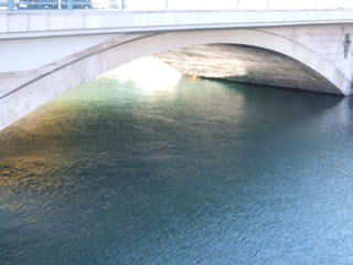 Water Under the Bridge, Martha Loutfi