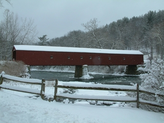 Covered Bridge, Harry L. Colley II