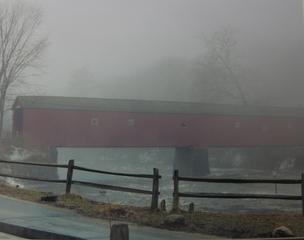 Misty Bridge, Harry L. Colley II