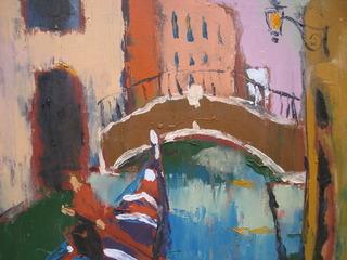 Venice Ponte, Case Jernigan