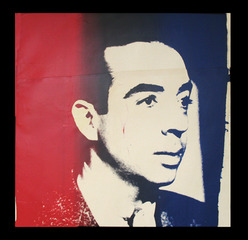 Vincent Minnelli,Andy Warhol